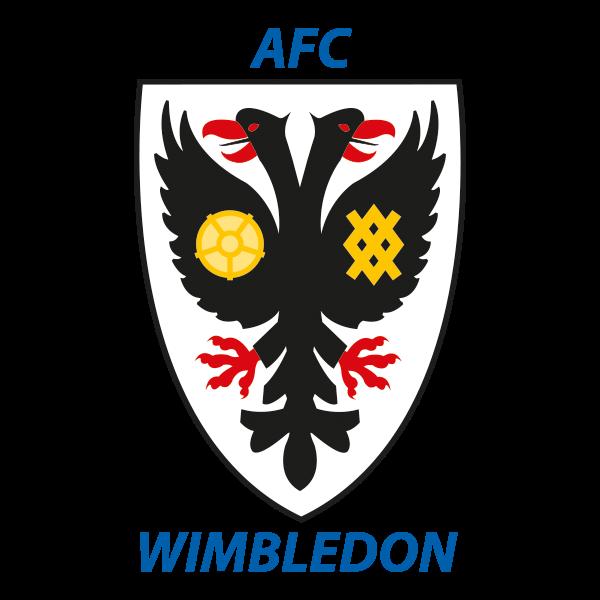 Logo for AFC Wimbledon