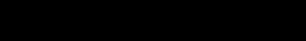 TINCTURE London Logo