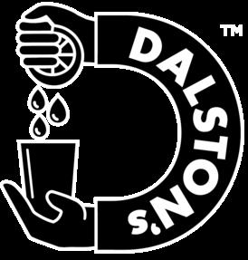 Dalston's Soda Logo