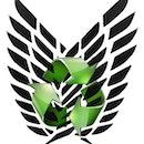 Mishergas Energy Recovery logo