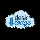 DeskLodge logo
