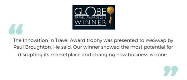 Globe award 2