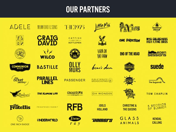 Twickets partners