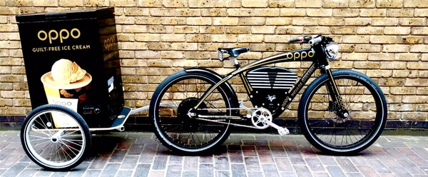 Oppo bike