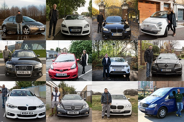 Owners collage photoshop seedrs lp
