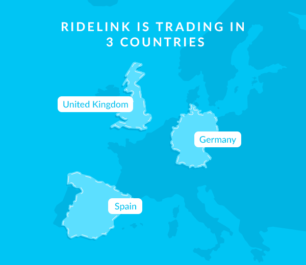 Local Buy Here Pay Here Car Lots >> RideLink | Crowdfunding Campaign | Seedrs