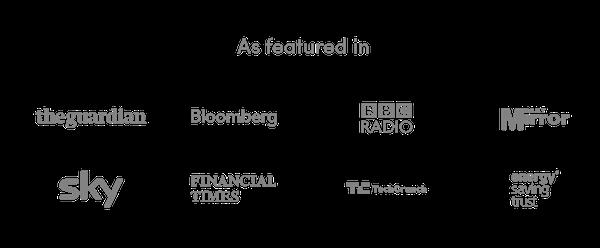 Pr logos