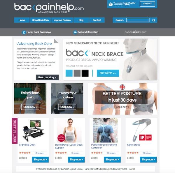 Backpainhelp website visual  1