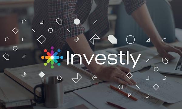 Investly header
