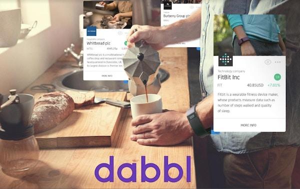 Kitchen dabbl image
