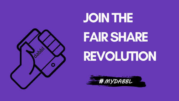 Fairshare revolution