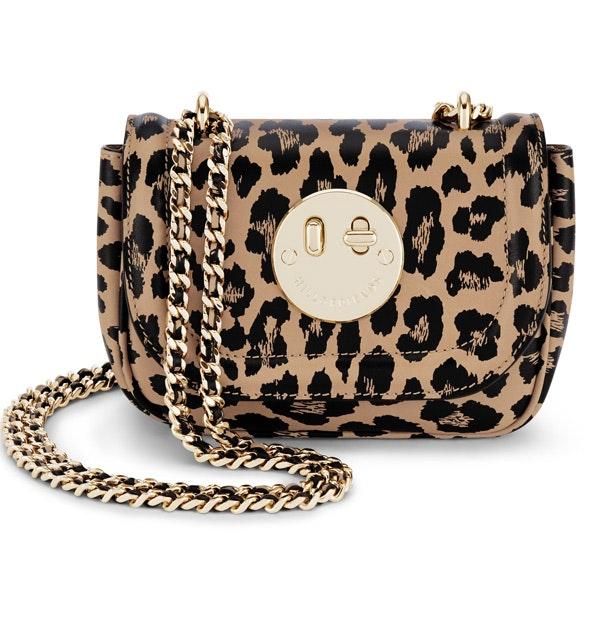 Tweency leopard