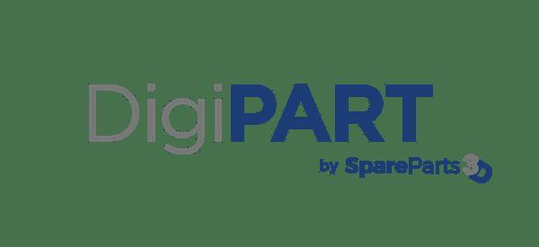 Digipart logo