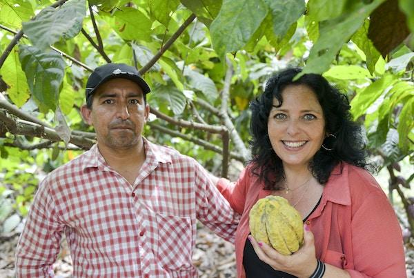 3 image 3 galia and eduardo  farmer