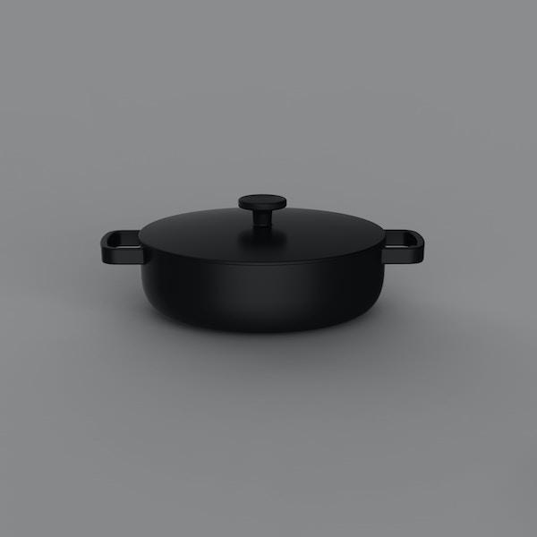C2 low casserole