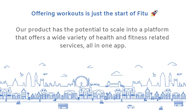 7. just the start of fitu