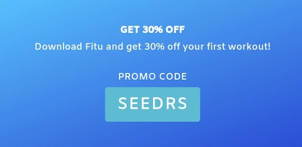 Seedrs promo codes