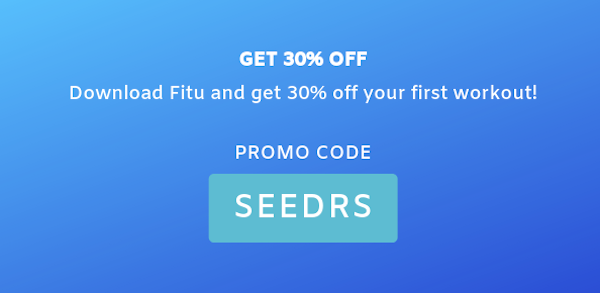 Seedrs promo codes