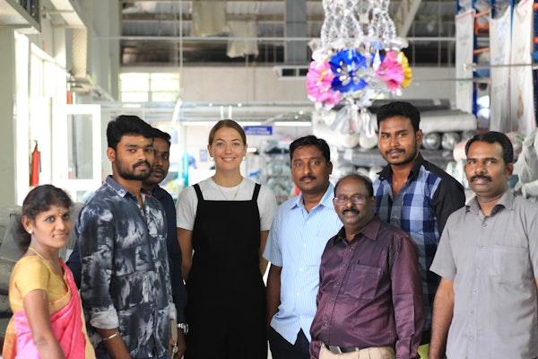 Flora   factory   india