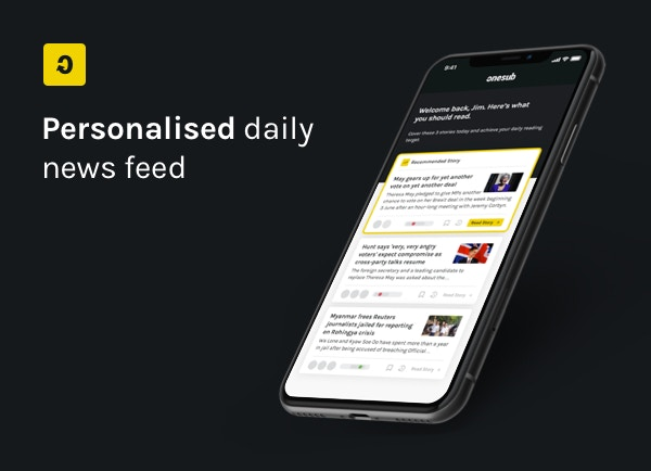 1 personal daily