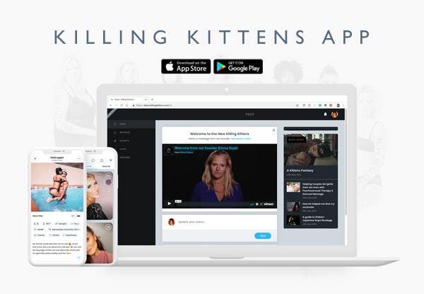 killing kittens dating
