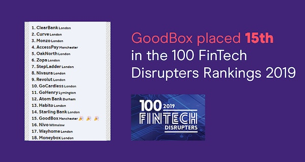 Goodbox disrupter  1