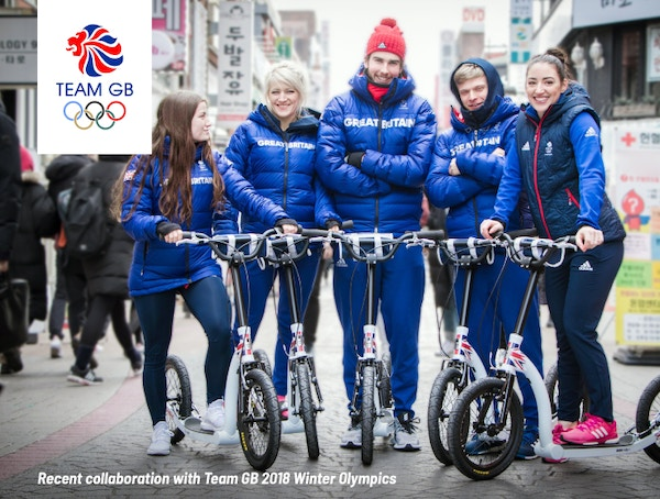 Team gb group photo modified