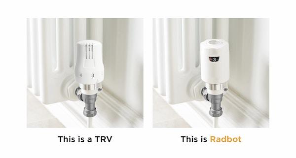 Trv and radbot