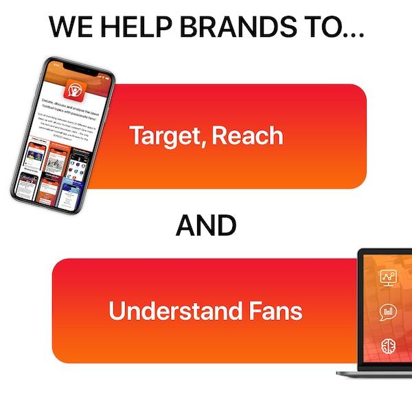 Help brands