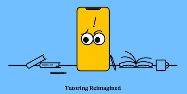 Tutoring reimagined