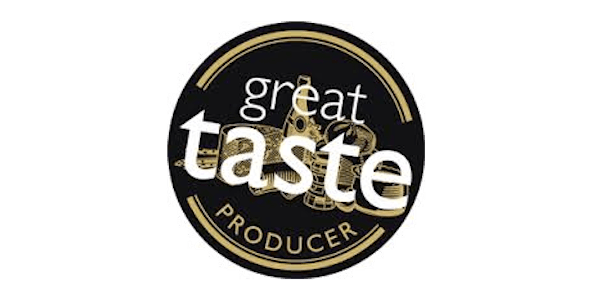 Great taste award new new