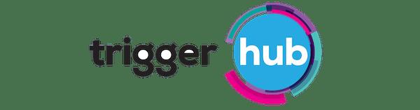 Trigger hub logo new new