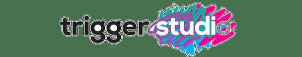 Trigger studio logo new new