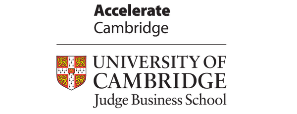 Cambridge accelerate 1 new