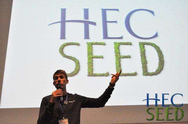 Hec seed keynote