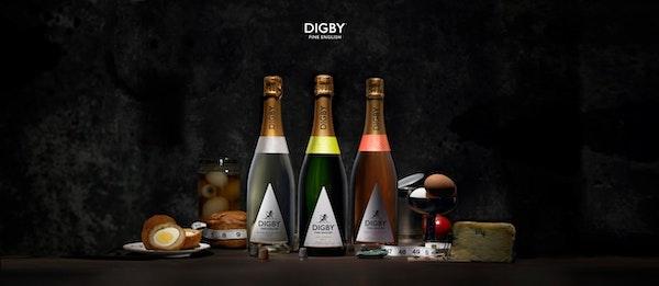 Digby range