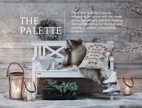 The palette