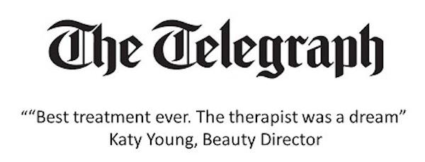 Telegraph quote
