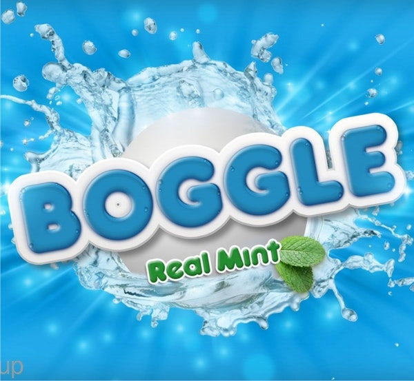 New boggle logo square