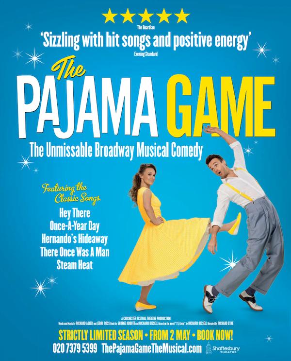 Pajama game main pic