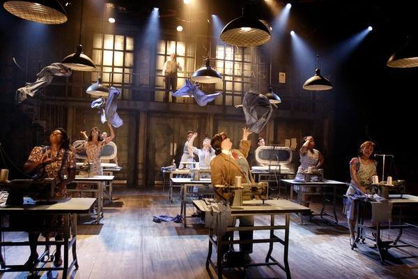 The pajama game company  4 . photography by catherine ashmore
