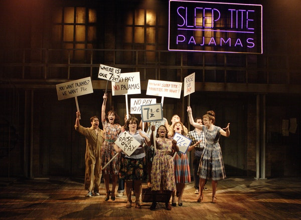 The pajama game company  2 . photography by catherine ashmore