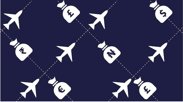 Planes currency