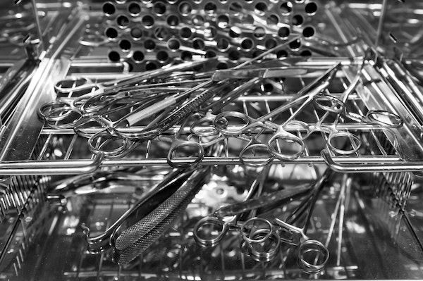 Bigstock surgical instruments in the st 52475917