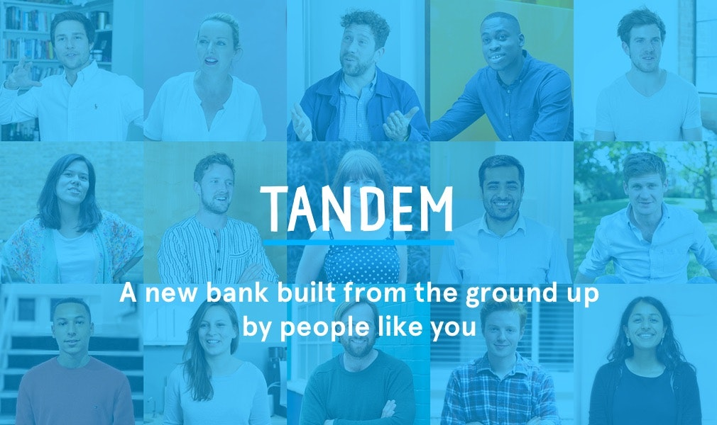 Tandem | Crowdfunding Opportunity | Seedrs