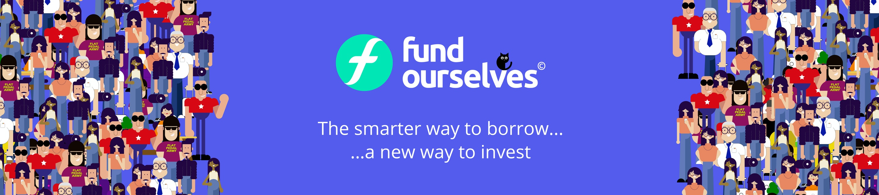 Fund Ourselves hero image