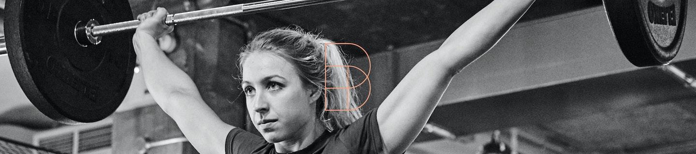 Binary Fitness hero image