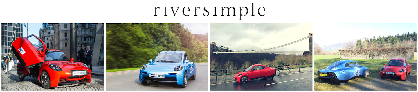 Riversimple hero image