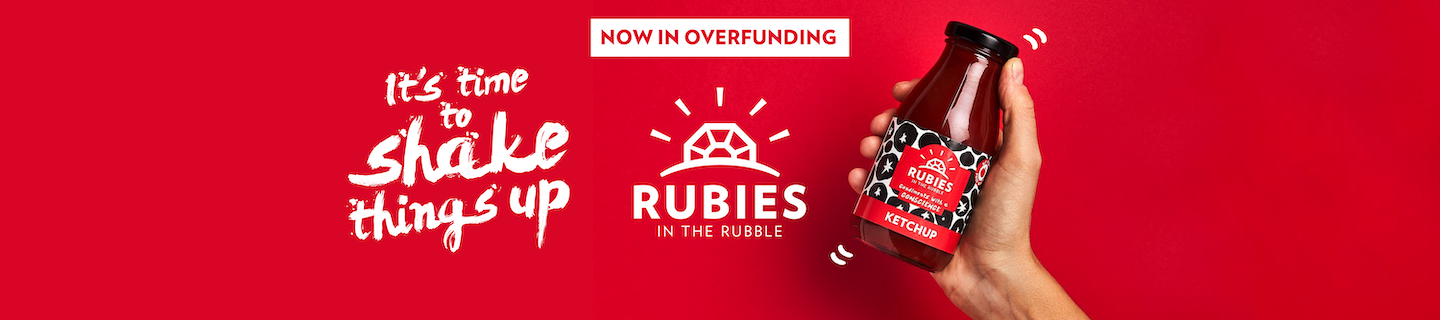 Rubies in the Rubble hero image