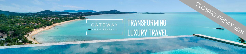 Gateway Villa Rentals hero image